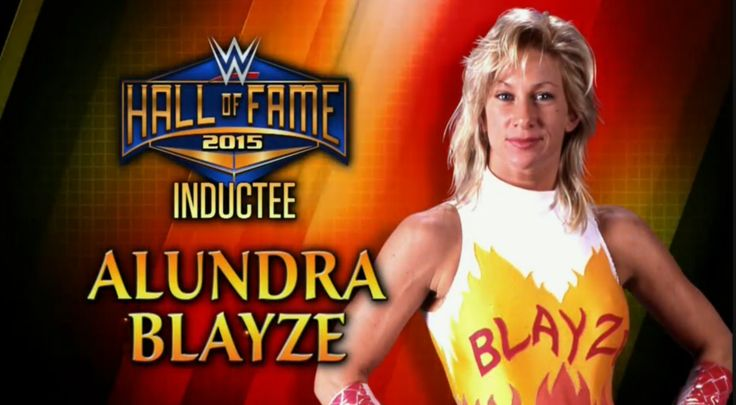 Madusa Comments on WWE Hall of Fame Induction, Total Divas Finale News, Lilian Garcia - http://www.wrestlesite.com/wwe/madusa-comments-wwe-hall-fame-induction-total-divas-finale-news-lilian-garcia/