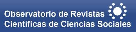 Observatorio de Revistas científicas de Ciencias sociales
