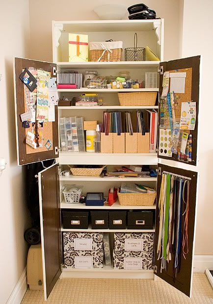 Great organization just a cool idea pinterest for Great storage ideas
