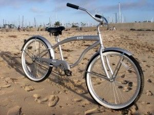 A cruiser bicycle is renowned as a sandy shore cruiser. Nowadays, sandy shore two wheelers are performing in large-scale ways. They are truly like the....