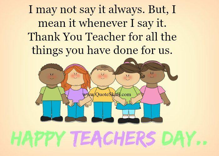 10 best teachers day images on pinterest happy teachers day happy teachers day messages m4hsunfo