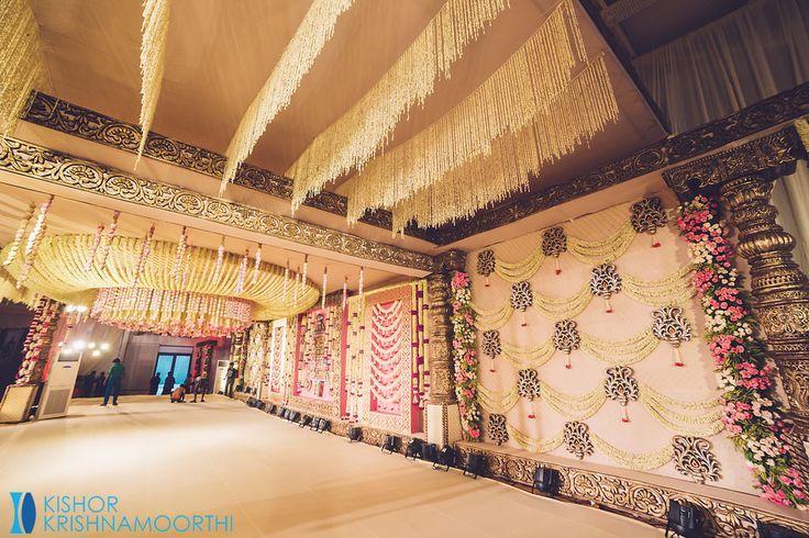 Virupa + Naresh - Marigold Tales