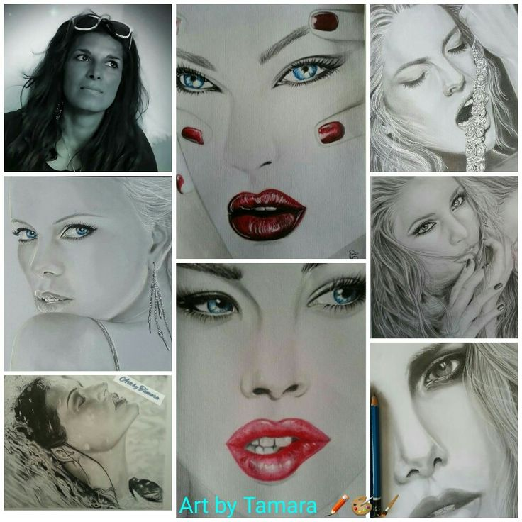 #drawing #ritratto #collage #muro #woll #drawingart #art #portrait ✏✏✏🖌🎨👍