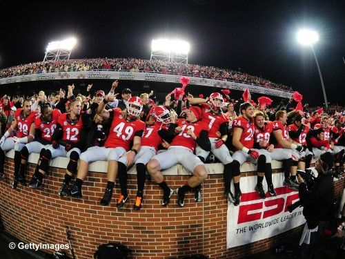 NCAAF predictions: Gator Bowl (Georgia vs. Nebraska) - Mon. Dec. 23, 2013