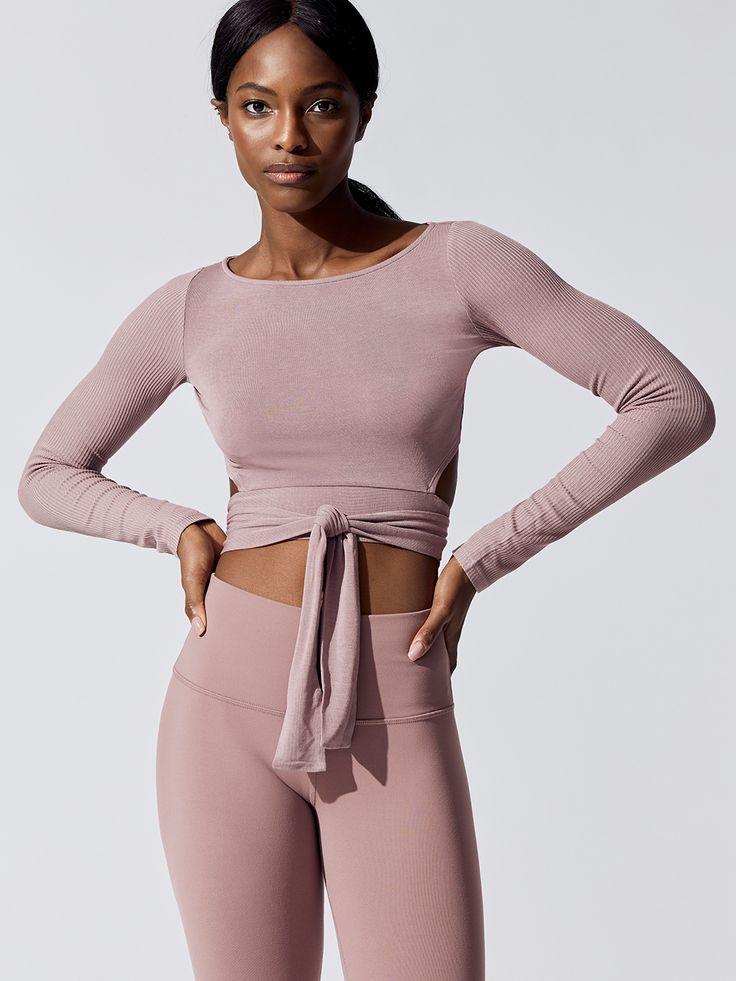 Barre Langarm – Fashion, Fashion, Fashion!