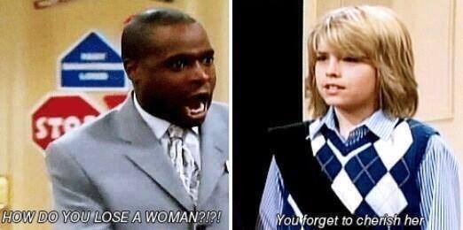 still the greatest line Cody has ever said