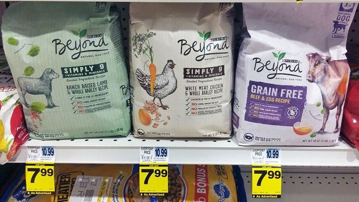Rite Aid Cheapie : Purina Beyond Dry Dog Food $2.99 Coupon - http://couponsdowork.com/rite-aid-weekly-ad/rite-aid-cheapie-purina-dog-food/