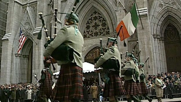 St. Patrick's Day - Facts, Pictures, Meaning & Videos - History.