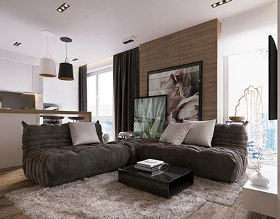 "Check out new work on my @Behance portfolio: ""Loft66, Warsaw"" http://be.net/gallery/43471829/Loft66-Warsaw"