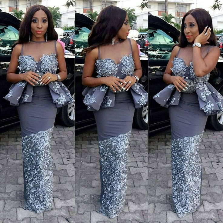 Howdy ladies, unique aso ebi styles that we have selected this time will blow your mind. There is always a kind of feeling when you wear something just made