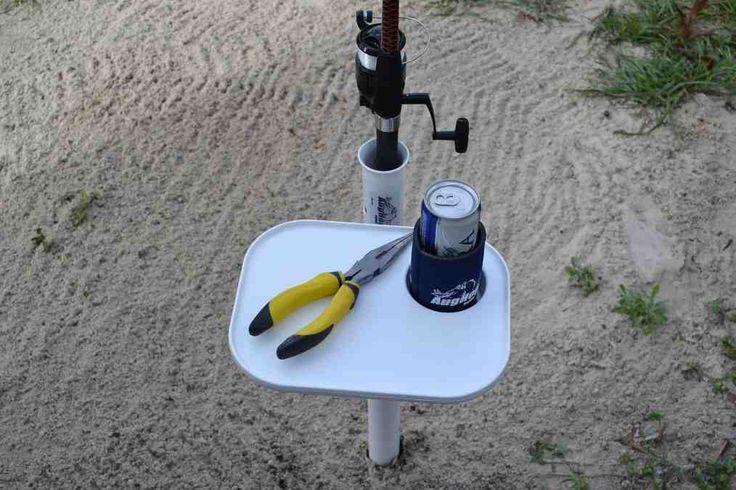 Surf Fishing Rod Holder