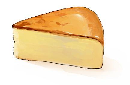 Cotton cheesecake ~ Uzusi
