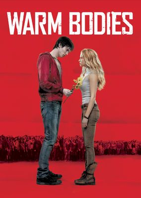 """Check out """"Warm Bodies"""" on Netflix"""