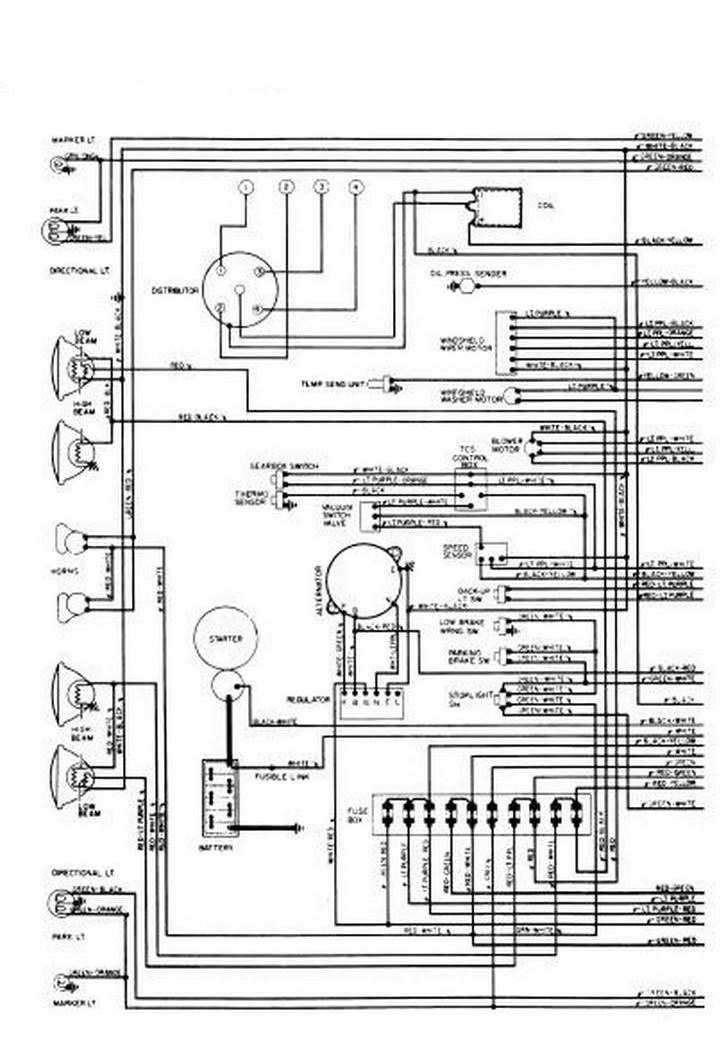 2005 Dodge Ram 3500 Wiring Diagram In 2020 Schaltplan Elektroschaltplan Ford Expedition