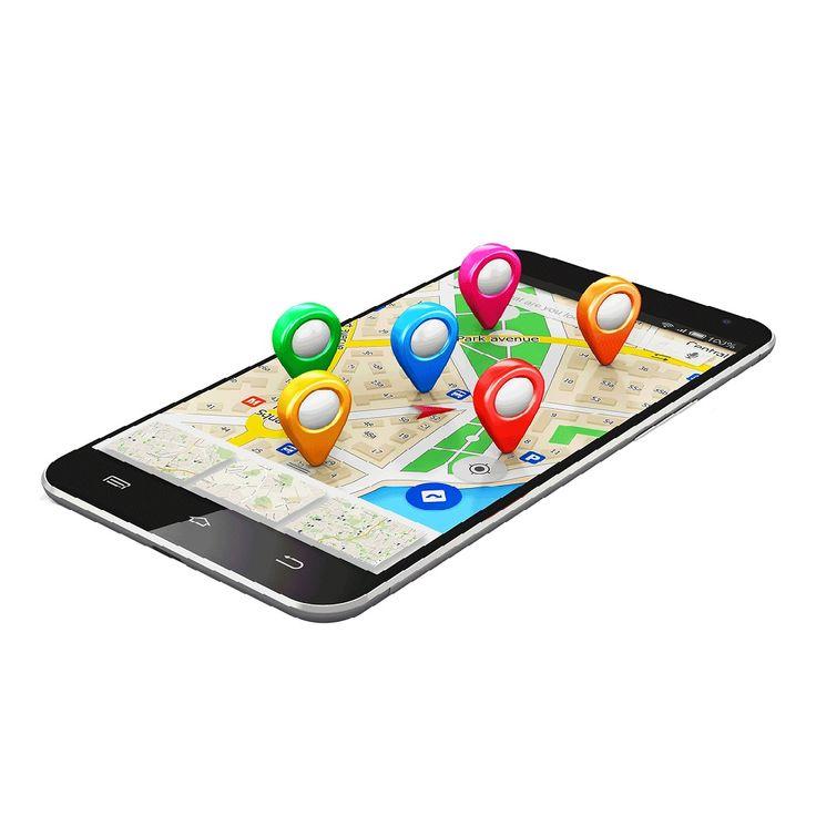 Mobile Phones tracker locator
