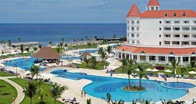 Gran Bahia Principe Jamaica, all inclusive resort, family-friendly