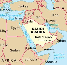 Geography-The Saudi government estimate is at 2,217,949 square kilometres, while other  estimates vary between 2,149,690 and 2,240,000 sq. kilometres.