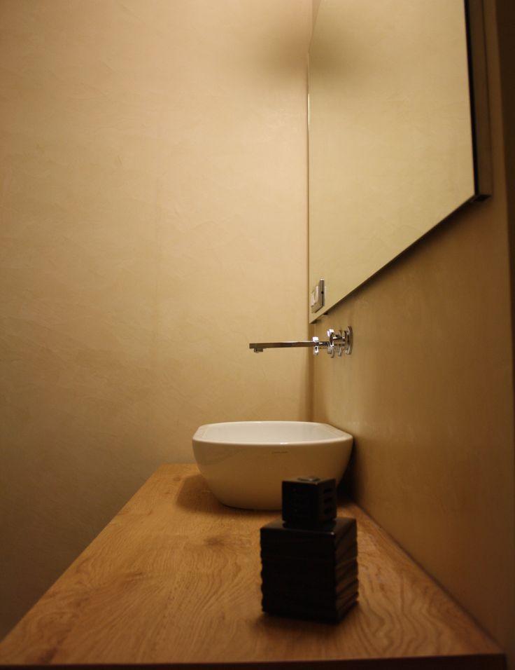 Bath room by irene fino arch