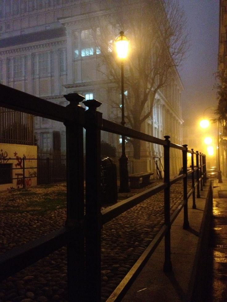 Torino, my little Paris