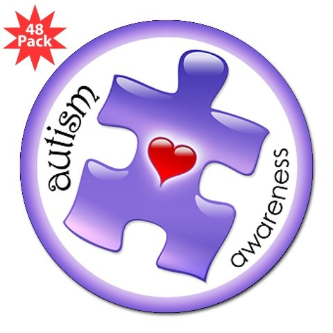 autism: Autism Button, Heart, Autism Autism Awareness, Autism Awareness Handsome S, Gifts, Autism Stuff, Amazing Autism, Asperger Autism Awareness