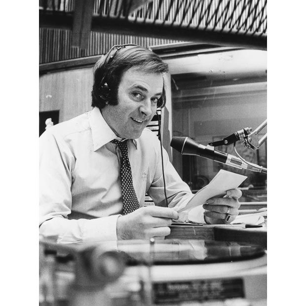 RIP Sir Michael Terence Wogan, KBE, DL (/ˈwoʊɡən/, 3 August 1938 – 31 January 2016), known popularly as Terry Wogan, or Sir Terry, was an Irish radio and television broadcaster who worked for the BBC in the UK for most of his career. Before he retired in 2009, his BBC Radio 2 weekday breakfast programme Wake Up to Wogan had eight million regular listeners, making him the most listened-to radio broadcaster in Europe.