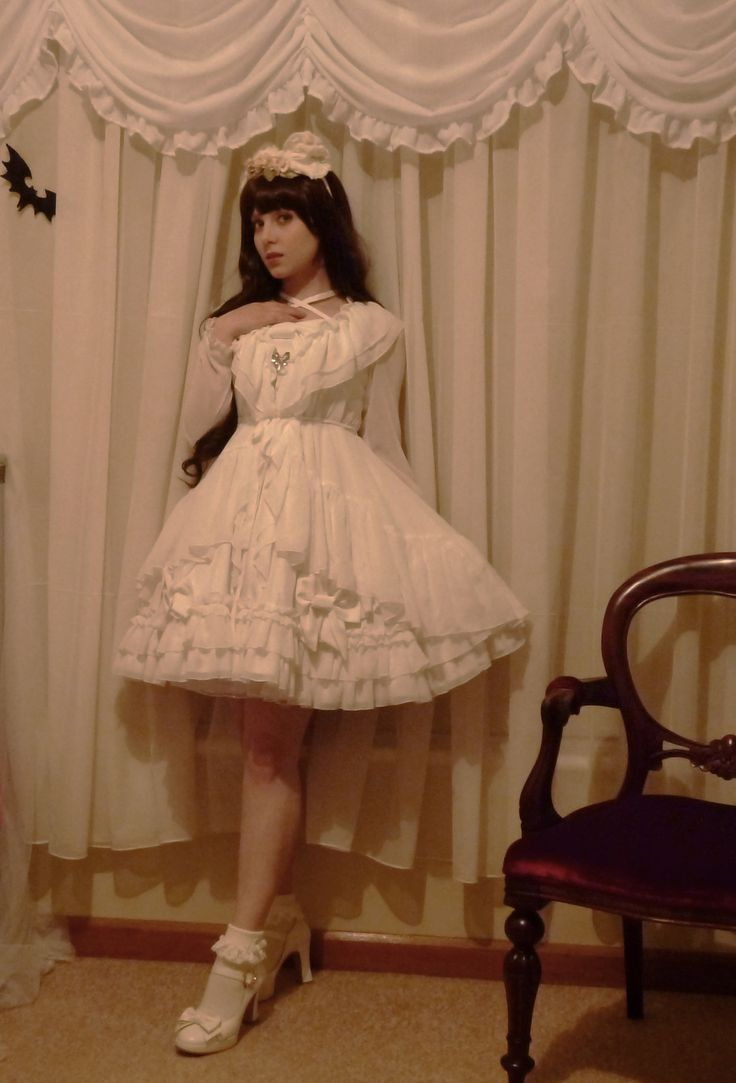 321 best Lolita images on Pinterest | Lolita fashion, Lolita style ...