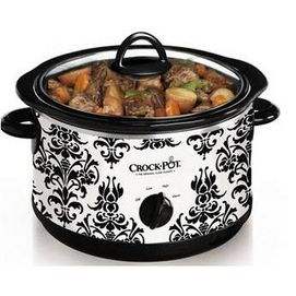 Crock-Pot® 4.5 Qt. Slow Cooker - Sears