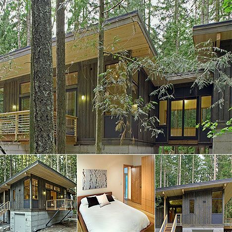 Method Prefab Homes Seattle Prefab Pinterest Prefab
