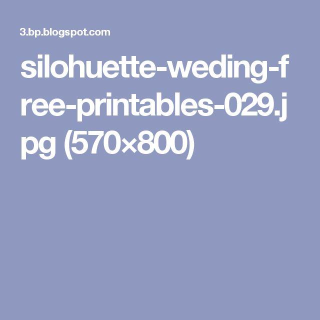 silohuette-weding-free-printables-029.jpg (570×800)