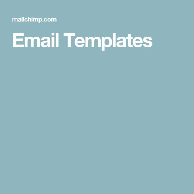 17 beste ideer om Business Email Template på Pinterest Resymé - business email template