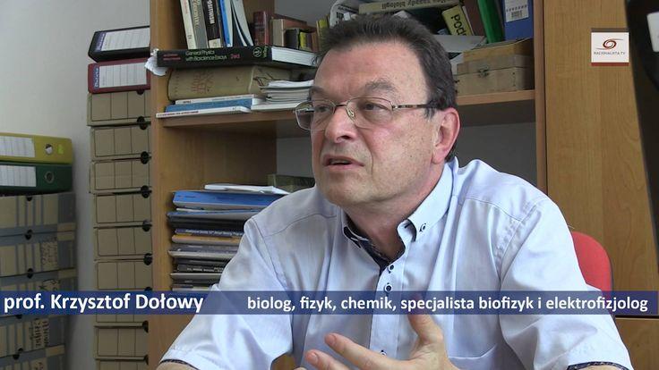 Kościół blokował i blokuje rozwój nauki. Prof. Krzysztof Dołowy