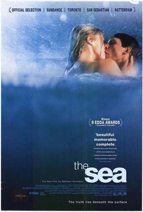 The Sea (Iceland)