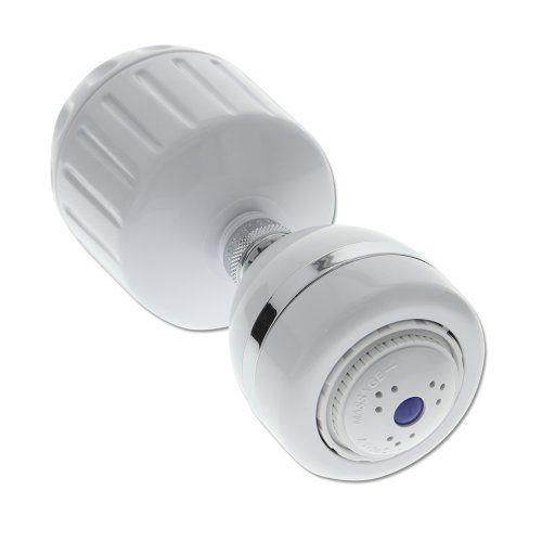 Sprite HO2-WH-M Universal Shower Filter and 3 Setting Shower Head, White Sprite http://www.amazon.com/dp/B006LQPJIU/ref=cm_sw_r_pi_dp_0U0Iub1HJHMK9