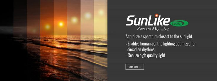 Sunlight spectrum , sunlike tri r , luz artificial como luz solar #led #spectrum #cri #light #seoulsemiconductor #toshiba #solar #lighting #new #sunlight #Sunlike