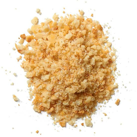 We have a solution for you, whether you're in need of a panko substitute for an Asian stir-fry or desperate to find a bread crumb substitute for a crispy casserole topping.