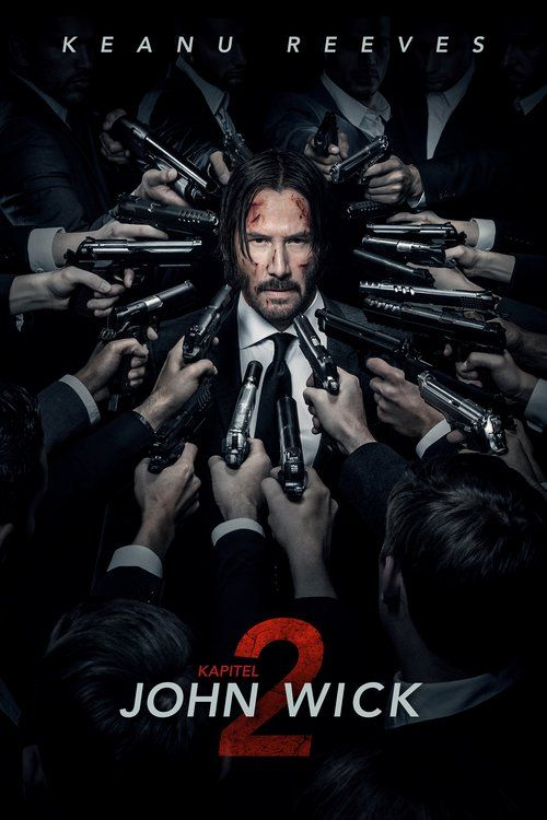 John Wick: Chapter 2 (2017) Full Movie Streaming HD