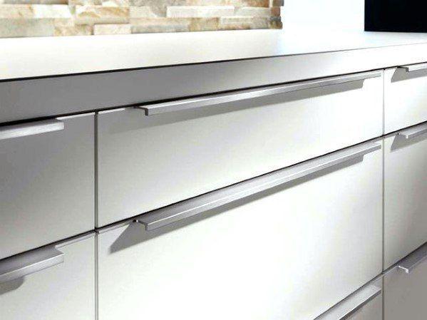 Modern Kitchen Cabinet Handles, Best Handles For Modern Kitchen Cabinets