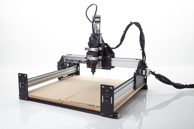 The New, Improved Shapeoko 2 Open-Source CNC Milling Machine Is Available Now from Inventables for Less Than $650 - Core77