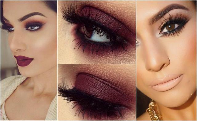 Makijaż wieczorowy: Jak pomalować oczy?