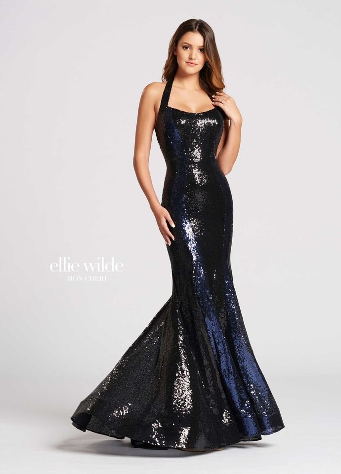 Ellie Wilde EW118030 - International Prom Association Dresses #promdress