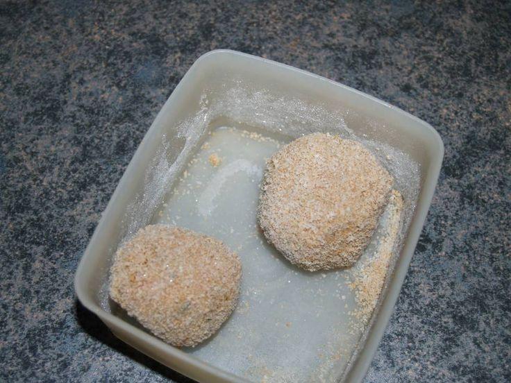 Bami- Of Nasischijf/bal recept | Smulweb.nl