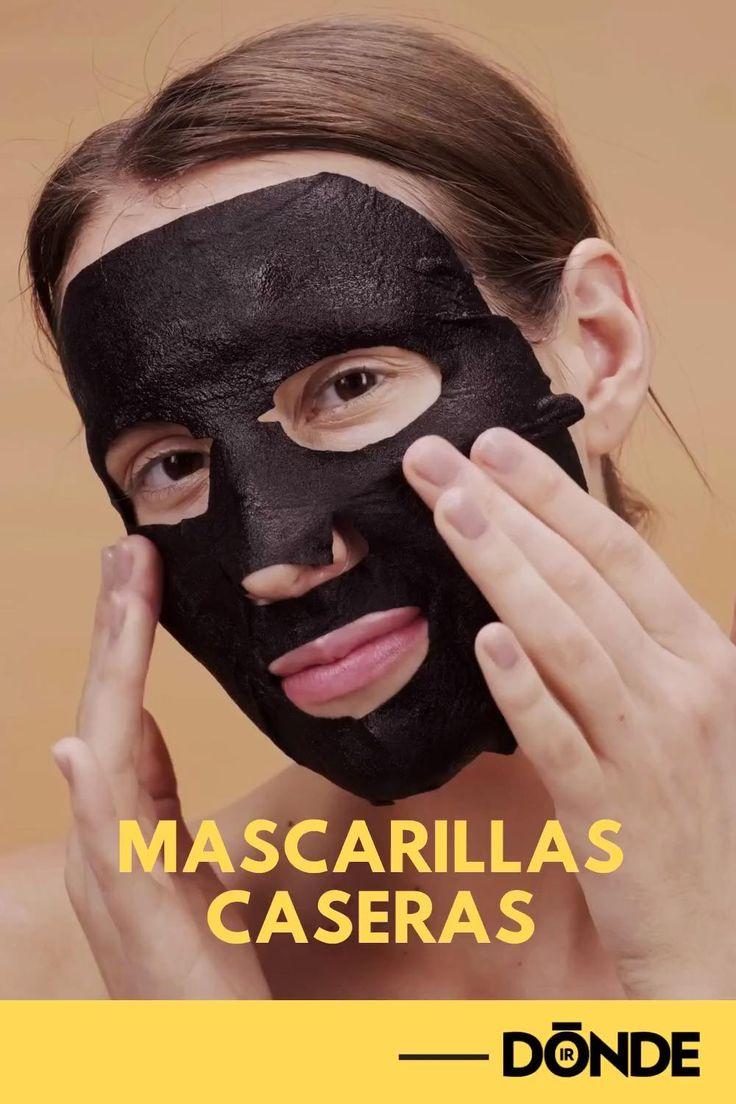 Aprovecha el tiempo mientras haces home office y aplica estas mascarillas que te ayudarán a cuidar tu rostro. #inspírateencasa #mascarillas #diy Cleansing Mask, Diet And Nutrition, Skin Care, Homemade, Makeup, Tips, Beauty, Random, Yogurt Face Mask