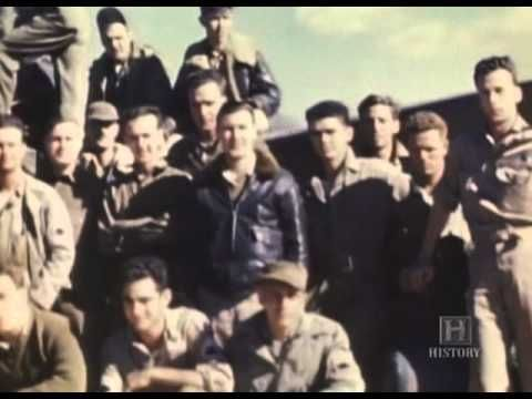 ▶ The True Story of the Black Sheep Squadron - YouTube