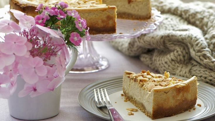 Kávový cheesecake | Recepty.sk