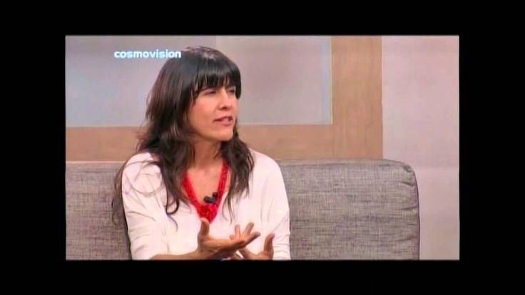 LaCasa | Pareja en Armonía (Introducción) - De Todo En Casa (Cosmovisión) 2/2  Pareja en armonía nos motiva a trabajar en nosotros mismos para convertirnos en la mejor opción para el otro, en lugar de buscar que otro nos haga feliz.  Entrevista a: Ana María González Z. (LaCasa - Centro Infantil y Desarrollo Humano) Programa: De Todo En Casa (Cosmovisión) Presentadora: Andrea Betancur Fecha de emisión: 03 de septiembre de 2014 Medellín, Colombia  www.LaCasa.edu.co
