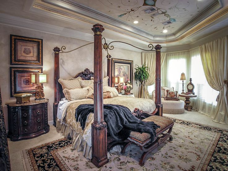 Interior Design Master Bedroom Fair Design 2018