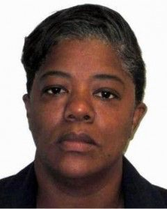 Always remember: Correctional Officer Wendy Shannon, North Carolina Department of Public Safety - Division of Prisons, North Carolina