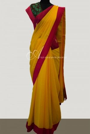 chiffon sarees.