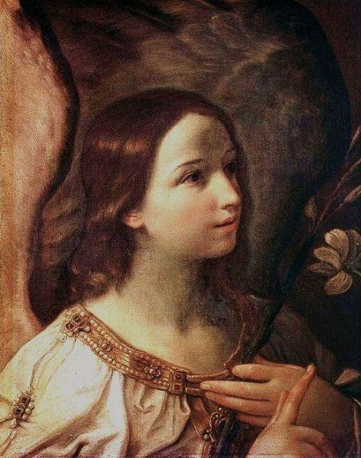 renaissance paintings of angels - Google zoeken