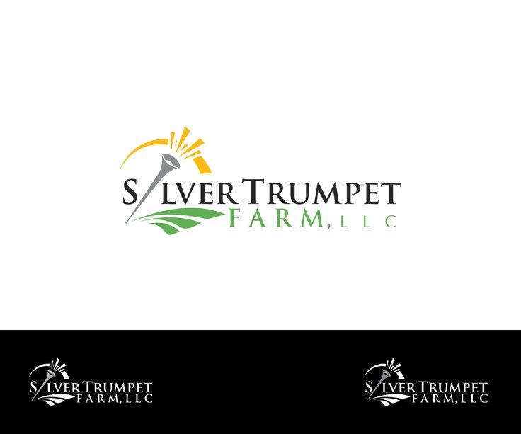 Silver Trumpet Farm, LLC needs a Logo Design Elegant, Serious Logo Design by Omee63